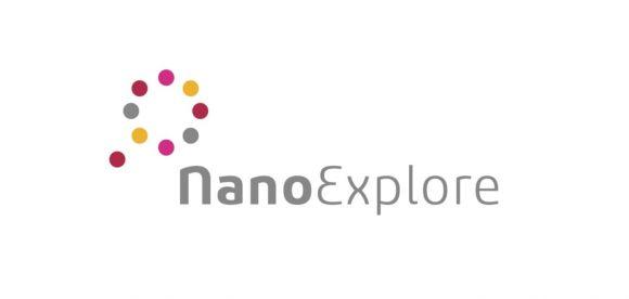 NanoExplore Logo