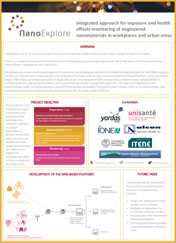 NanoExplore Poster